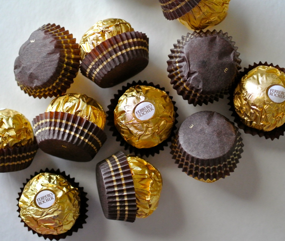 10 Bestselling Chocolates in the World