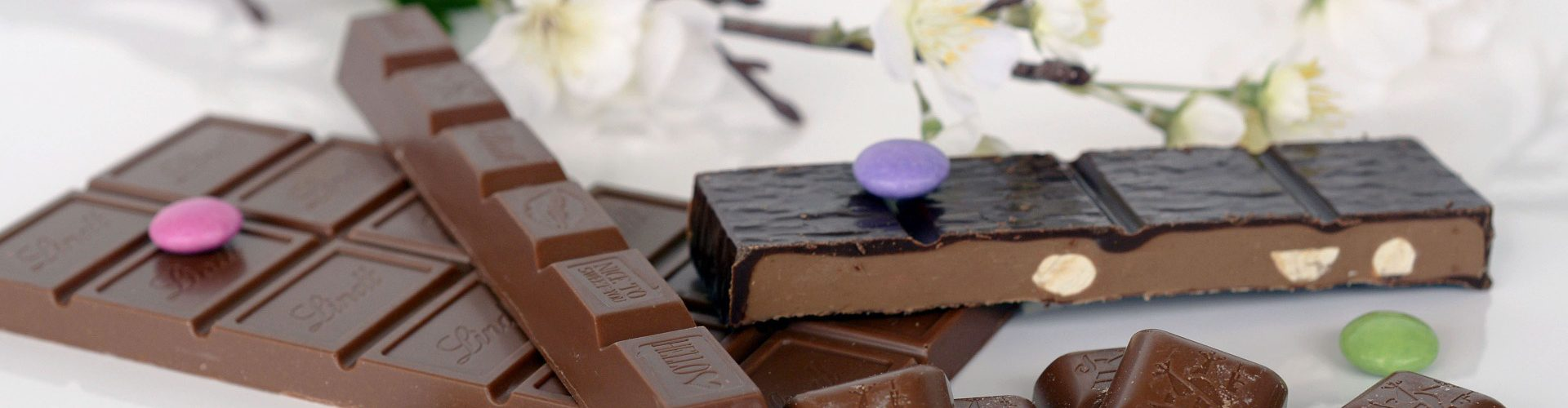 Top 5 Most Productive Countries for Chocolate